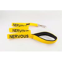 Nervous Standard Lead